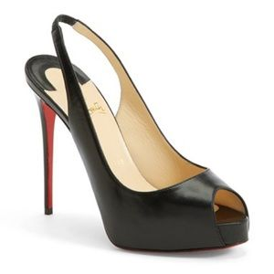 Christian Louboutin Pumps - Private Number 120